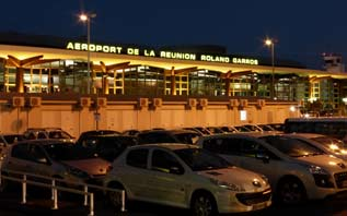 Gardiennage parking aéroport